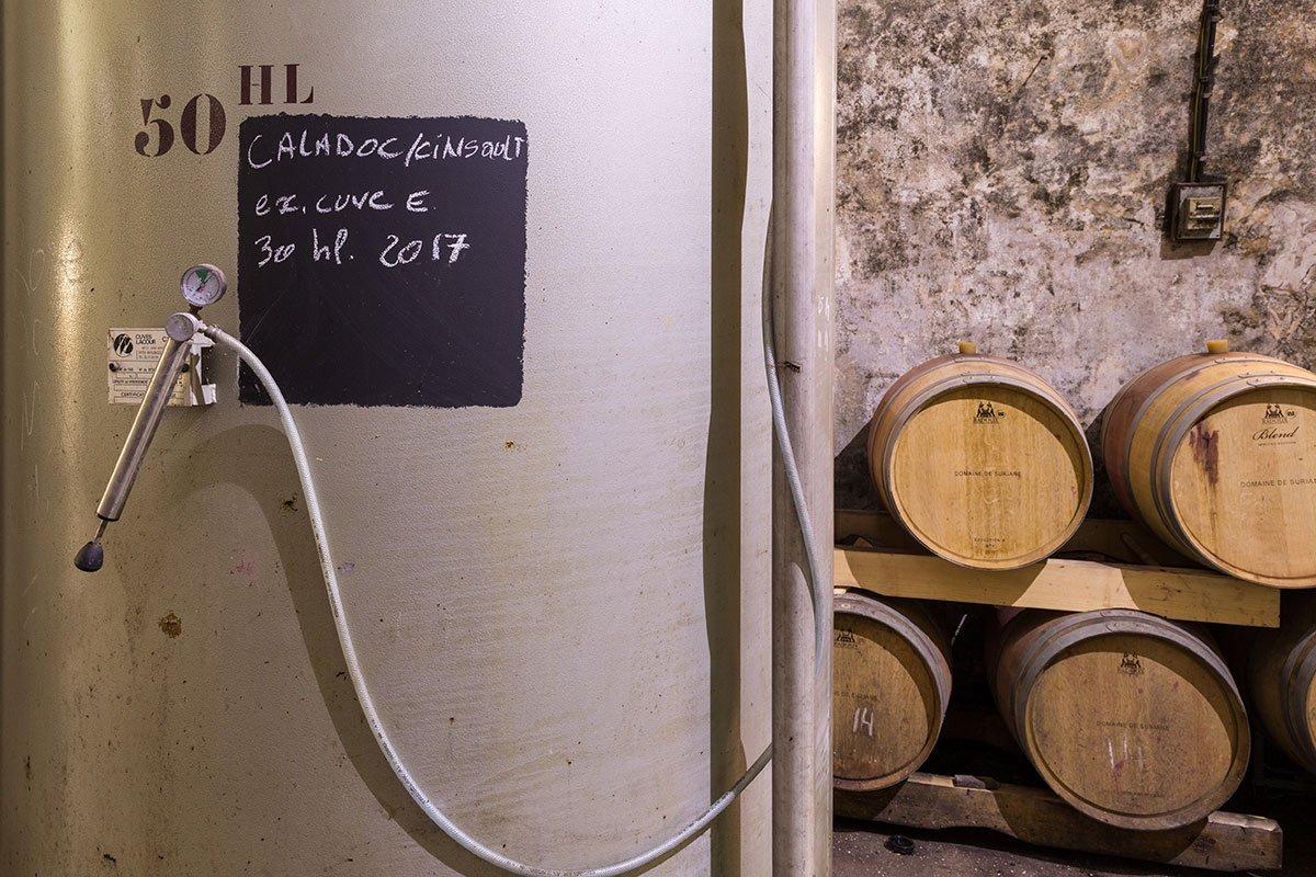 domaine-suriane-cuve-vintage-caladoc